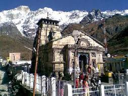 Badrinath Kedarnath Tour Package
