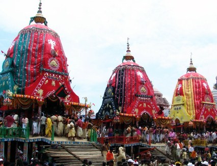 Rath Yatra Tour Packages