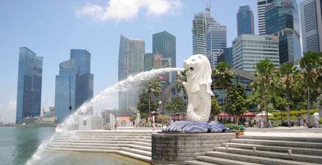 Info about Singapore